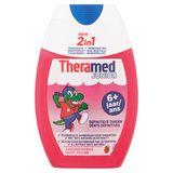 Theramed Junior 6+ 2en1 Dentifrice 75 ml