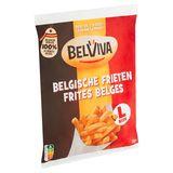 Lutosa devient Belviva - Patates Belges 2 kg