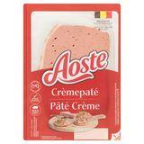Aoste Crèmepaté 150 g