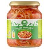 Carrefour Andalouse Salade 340 g