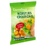 Carrefour Korstjes Natuur 75 g