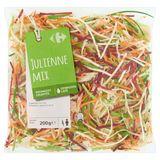 Carrefour Julienne Mix 200 g