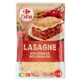 Carrefour Lasagna Bolognaise 1 kg