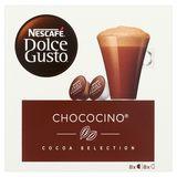 Nescafé Dolce Gusto Chococino 16 Capsules 256 g