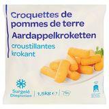 Aardappelkroketten Krokant 1.5 kg