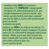 Knorr Classics Tetra Soep Bospaddenstoelen 500 ml