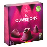 Sweetcuberdons 16 Cuberdons Original 224 g