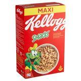 Kellogg's Smacks Maxi Pack 600 g