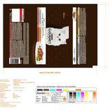 Gourmet à la Carte Kat Vis 4 x 85 g
