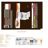 Gourmet à la Carte Kat Vlees/Kip 4 x 85 g