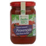 Jardin BiO ētic Provençaalse Tomatensaus 200 g