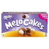 Milka Melo Cakes 2 x 15 Stuks 500 g
