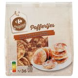 Carrefour Poffertjes 320 g