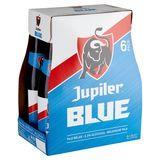 Jupiler Blue Pils Belge Bouteilles 6 x 25 cl