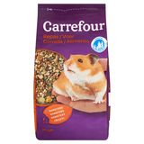 Carrefour Voer Hamsters 800 g