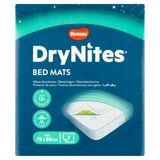 DryNites Bed Mats 7 Pièces