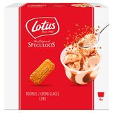 Lotus The Original Speculoos Roomijs 4 x 100 ml
