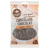 Carrefour Original Chocolat Pépites pour Pâtisserie 100 g