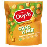 Duyvis Crac A Nut Cacahuètes Szechuan Pepper Flavour 175g