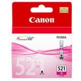 Canon - Cartouche d'encre CLI-521M - Magenta