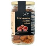 Carrefour Selection Marrons Entiers 420 g