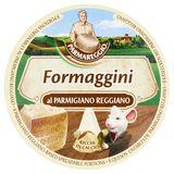 Parmareggio Formaggini al Parmigiano Reggiano 140 g