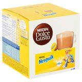 Nescafé Dolce Gusto Nesquik 16 Capsules 256 g