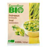 Carrefour Bio Prei Gesneden 600 g