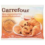 Carrefour Assortiment 18 Minikoffiekoeken 480 g