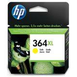 HP - Inktcartridge 364XL - Geel
