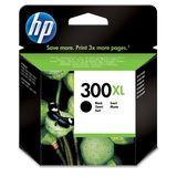 HP - Inktcartridge 300XL - Zwart