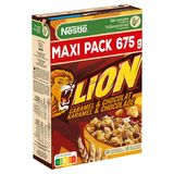 Lion Caramel & Chocolate Maxi Pack 675 g