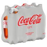 Coca-Cola Light 8 x 1.5 L