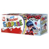 Kinder Surprise Trolls World Tour 3 x 20 g
