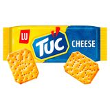 LU Tuc Cheese Smaak 100 g