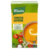Knorr Classics Tetra Soep Tomaten Suprème 1 L