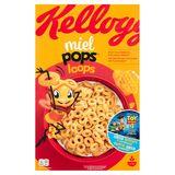 Kellogg's Honey Pops Loops 450 g