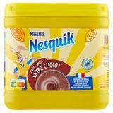 NESQUIK Extra Choco Cacao Poeder 600 g