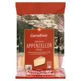 Carrefour Zwitserse Appenzeller Gethermiseerde en Rauwe Melk 200 g