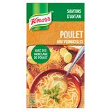 Knorr Smaak van Toen Tetra Soep Kipen Vermicelli 1 L