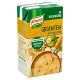 Knorr Classics Tetra Soep Groenten en Balletjes 1 L
