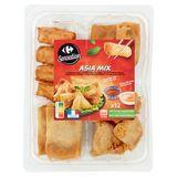 Carrefour Assortiment Asiatique 340 g