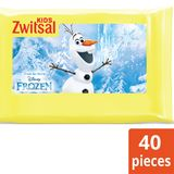 Zwitsal Kids Snoetenpoetsers Disney 40 stuks