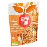 Céréal Bio Bulgur op Tunesische Wijze 220 g
