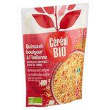 Céréal Bio Quinoa & Bulgur op Indische Wijze 220 g
