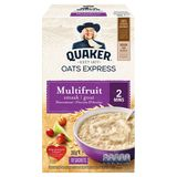 Quaker Havermout Oats Express Multifruit 385 gr