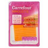 Carrefour Mimolette 200 g