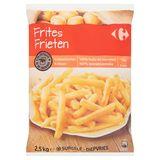 Carrefour Frieten 2.5 kg