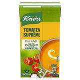 Knorr Soep Brick Tomaat Suprême 500 ml
