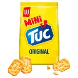LU Tuc Mini Snackies Original 100 g